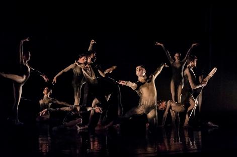 Israel Ballet, Tel Aviv