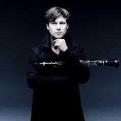 Württembergisches Kammerorchester & Sebastian Manz, Klarinette