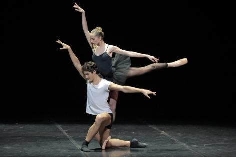 Bayerisches Junior Ballett München